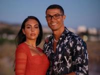 5 Pesona WAGs di Liga Inggris, Nomor 1 Pujaan Cristiano Ronaldo
