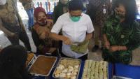 Pemerintah Genjot Potensi Desa Pulihkan Ekonomi Nasional