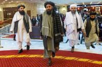 Tokoh Moderat Taliban Disingkirkan Setelah Baku Tembak di Istana Kepresidenan, Ini Fakta-Faktanya