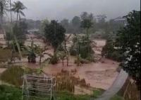 BNPB Susun Kajian Risiko Banjir dan Longsor di Jabodetabekpunjur