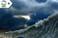 Catat! Ini Daerah Berpotensi Alami Tsunami Nontektonik