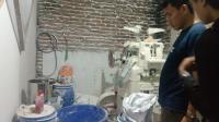 5 Pabrik Narkoba Digerebek Aparat, dari Rumah Mewah hingga Kontrakan