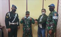 Ketika TNI Gadungan <i>Ngegas</i> Provos TNI