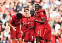 Hasil Liga Inggris 2021-2022 Semalam: Liverpool dan Arsenal Menang, Manchester City Imbang