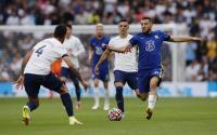 Tottenham Hotspur vs Chelsea Sama Kuat di Babak Pertama