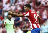 Hasil Liga Spanyol 2021-2022 Semalam: Atletico Madrid Cuma Raih Satu Poin