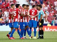 Klasemen Liga Spanyol 2021-2022 hingga Minggu 19 September 2021: Atletico Madrid Sementara Memimpin