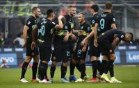 Inter Milan vs Bologna, I Nerazzurri Unggul 3-0 di Babak Pertama
