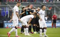 Hasil Inter Milan vs Bologna di Pekan Keempat Liga Italia 2021-2022: I Nerazzurri Menang Besar 6-1