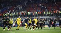 Hasil Liga Italia 2021-2022 Semalam: Inter Milan Pesta Gol
