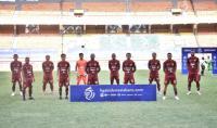 Mario Gomez Pergi, Borneo FC Sambut Sponsor Baru
