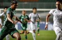 Hasil PSS Sleman vs Arema FC di Pekan Ketiga Liga 1 2021-2022: Super Elang Jawa Menang Tipis 2-1