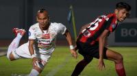 Hasil Persipura Jayapura vs Persija Jakarta di Pekan Ketiga Liga 1 2021-2022: Macan Kemayoran Imbang Lagi