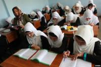 Pemerintah Taliban Resmi Umumkan Hak Pendidikan Perempuan