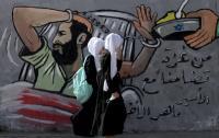 6 Napi Palestina di Israel Lanjutkan Mogok Makan