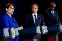 PM Malaysia: Perjanjian Kapal Selam Nuklir Australia Bisa Picu Perlombaan Senjata