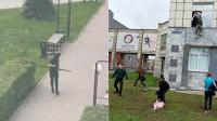 Korban Tewas Penembakan di Universitas Rusia Bertambah, Pelaku Seorang Mahasiswa