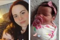Wanita Ini Lahirkan 'Bayi Online', Beli Sperma di Aplikasi dan Belajar Inseminasi dari YouTube