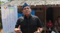MNC Peduli dan BNPT Bagikan 200 Paket Sembako ke Warga Baduy Luar
