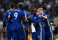 Chelsea Permalukan Tottenham Hotspur, Thomas Tuchel Sanjung NGolo Kante