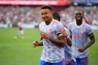 Jesse Lingard Cetak Gol Kemenangan Man United, Solskjaer: Dia Pemain yang Cerdas