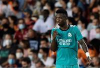 Hasil Liga Spanyol 2021-2022 Semalam: Real Madrid Menang Dramatis