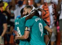 Klasemen Liga Spanyol 2021-2022 hingga Senin 20 September 2021: Real Madrid di Puncak
