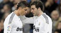 Terungkap, Cristiano Ronaldo Sempat Bikin Gonzalo Higuain Pasrah dengan Nasibnya Real Madrid