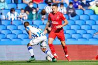 Real Sociedad vs Sevilla Berakhir Imbang, Lopetegui: Kami Sudah Bekerja Keras dan Main Bagus!