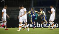 Hasil Hellas Verona vs AS Roma di Pekan Keempat Liga Italia 2021-2022: I Lupi Takluk 2-3