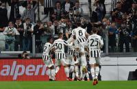 Juventus vs AC Milan, Bianconeri Unggul 1-0 di Babak Pertama