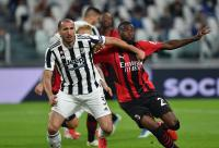 Hasil Liga Italia 2021-2022 Semalam: AS Roma Takluk, Juventus dan AC Milan Berbagi Poin