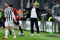 AC Milan Tahan Imbang Juventus, Stefano Pioli: Kami Memainkan Sepakbola yang Bagus