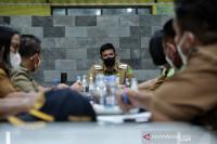 Kejutan Bobby Nasution, Angkat Pedagang Kelapa Parut Jadi Dirut PD Pasar