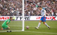West Ham Takluk dari Man United 1-2, David Moyes Tidak Menyesal