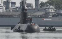 Korea Selatan Siapkan Rudal Balistik Kapal Selam Mulai 2022