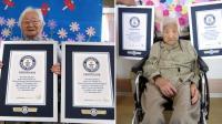 2 Wanita Ini Disahkan Sebagai Kembar Identik Tertua di Dunia Guinness World Records