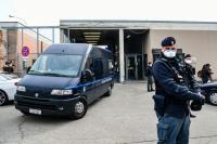 Tahanan Tembak Napi di Penjara, Selundupkan Senjata Lewat Drone