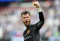 Jadi Pahlawan Kemenangan Man United, De Gea Disanjung Setinggi Langit oleh Lingard