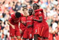 Banyak Cedera, Begini Kondisi Terkini Skuad Liverpool Jelang Tampil di ajang Piala Liga Inggris 2021-2022
