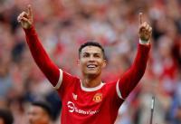 Ingin Punya Tubuh seperti Cristiano Ronaldo, Pemain Ini Rela Makan Kotoran Kuda