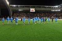 Udinese vs Napoli, Partenopei Pesta Gol di Markas Lawan