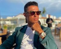 Mengejutkan, Cristiano Ronaldo Ternyata Nyaris Gabung Atletico Madrid Sebelum Balik ke Man United