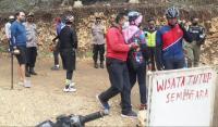Pemkab Malang Serahkan Kasus Gowes Walkot Sutiaji ke Pantai pada Polisi