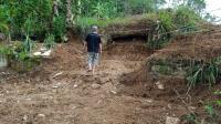 Heboh Penemuan Makam Kapitan Tionghoa Usia 155 Tahun di Sukabumi, Ini Penampakannya