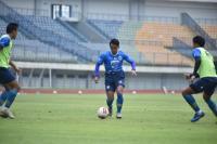 Persib Bandung Senang 5 Pemain Timnas Indonesia Bisa Berlaga Lawan Borneo FC