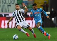 Napoli Puncaki Klasemen Liga Italia 2021-2022, Lorenzo Insigne: Kami Harus Rendah Hati