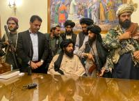China dan Pakistan Harap Taliban Penuhi Janji Berantas Kelompok Ekstremis