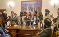 Taliban Umumkan Deputi Menteri di Pemerintahan yang Semua Anggotanya Lelaki
