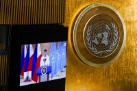 Duterte Janji Adili Semua Orang yang 'Lampaui Batas' dalam Perang Melawan Narkoba